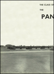 Page 8, 1958 Edition, Antioch High School - Panther Yearbook (Antioch, CA) online yearbook collection