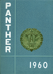 Antioch High School - Panther Yearbook (Antioch, CA) online yearbook collection, 1960 Edition, Page 1
