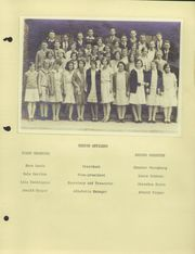 Page 15, 1929 Edition, Arcata High School - Advance Yearbook (Arcata, CA) online yearbook collection