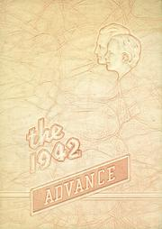 Arcata High School - Advance Yearbook (Arcata, CA) online yearbook collection, 1942 Edition, Page 1
