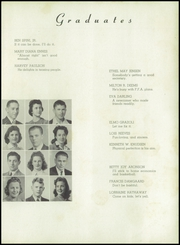 Page 17, 1942 Edition, Arcata High School - Advance Yearbook (Arcata, CA) online yearbook collection