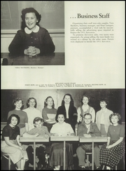 Page 10, 1951 Edition, Arcata High School - Advance Yearbook (Arcata, CA) online yearbook collection