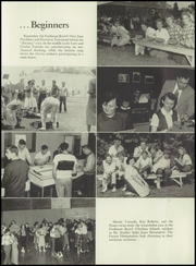 Page 11, 1951 Edition, Arcata High School - Advance Yearbook (Arcata, CA) online yearbook collection