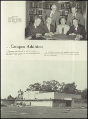 Page 15, 1951 Edition, Arcata High School - Advance Yearbook (Arcata, CA) online yearbook collection
