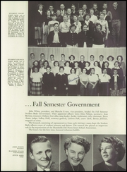 Page 17, 1951 Edition, Arcata High School - Advance Yearbook (Arcata, CA) online yearbook collection