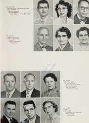 Page 13, 1958 Edition, Arcata High School - Advance Yearbook (Arcata, CA) online yearbook collection