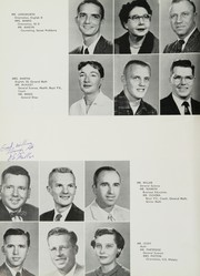 Page 14, 1958 Edition, Arcata High School - Advance Yearbook (Arcata, CA) online yearbook collection
