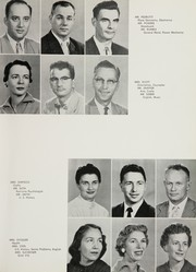 Page 15, 1958 Edition, Arcata High School - Advance Yearbook (Arcata, CA) online yearbook collection