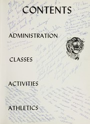 Page 7, 1958 Edition, Arcata High School - Advance Yearbook (Arcata, CA) online yearbook collection