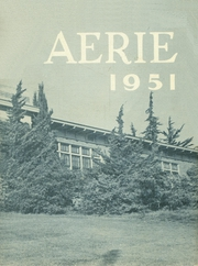 Page 1, 1951 Edition, Arroyo Grande High School - Aerie Yearbook (Arroyo Grande, CA) online yearbook collection