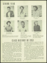 Page 10, 1951 Edition, Arroyo Grande High School - Aerie Yearbook (Arroyo Grande, CA) online yearbook collection