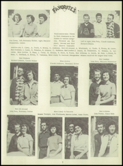 Page 11, 1951 Edition, Arroyo Grande High School - Aerie Yearbook (Arroyo Grande, CA) online yearbook collection