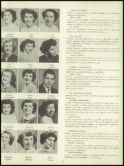 Page 13, 1951 Edition, Arroyo Grande High School - Aerie Yearbook (Arroyo Grande, CA) online yearbook collection