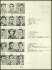 Page 15, 1951 Edition, Arroyo Grande High School - Aerie Yearbook (Arroyo Grande, CA) online yearbook collection