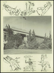 Page 6, 1951 Edition, Arroyo Grande High School - Aerie Yearbook (Arroyo Grande, CA) online yearbook collection