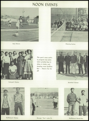 Page 116, 1958 Edition, Arroyo Grande High School - Aerie Yearbook (Arroyo Grande, CA) online yearbook collection