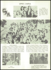 Page 119, 1958 Edition, Arroyo Grande High School - Aerie Yearbook (Arroyo Grande, CA) online yearbook collection