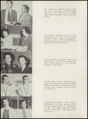 Page 14, 1950 Edition, Arvin High School - Praeterita Yearbook (Arvin, CA) online yearbook collection