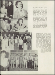Page 16, 1950 Edition, Arvin High School - Praeterita Yearbook (Arvin, CA) online yearbook collection