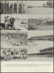 Page 8, 1950 Edition, Arvin High School - Praeterita Yearbook (Arvin, CA) online yearbook collection