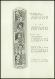 Page 10, 1930 Edition, Atascadero High School - Santa Lucia Yearbook (Atascadero, CA) online yearbook collection