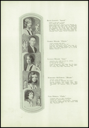 Page 12, 1930 Edition, Atascadero High School - Santa Lucia Yearbook (Atascadero, CA) online yearbook collection