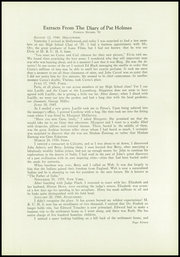 Page 15, 1930 Edition, Atascadero High School - Santa Lucia Yearbook (Atascadero, CA) online yearbook collection