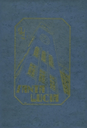 1931 Edition, Atascadero High School - Santa Lucia Yearbook (Atascadero, CA)