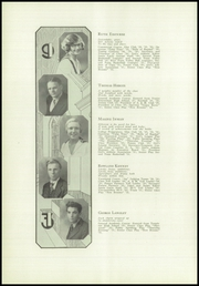 Page 10, 1931 Edition, Atascadero High School - Santa Lucia Yearbook (Atascadero, CA) online yearbook collection