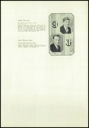 Page 13, 1931 Edition, Atascadero High School - Santa Lucia Yearbook (Atascadero, CA) online yearbook collection