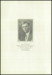 Page 8, 1931 Edition, Atascadero High School - Santa Lucia Yearbook (Atascadero, CA) online yearbook collection