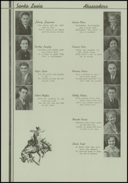 Page 16, 1937 Edition, Atascadero High School - Santa Lucia Yearbook (Atascadero, CA) online yearbook collection
