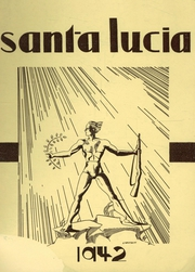 1942 Edition, Atascadero High School - Santa Lucia Yearbook (Atascadero, CA)