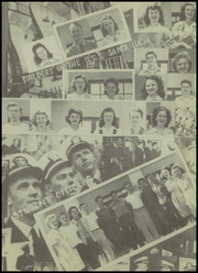 Page 11, 1944 Edition, Atascadero High School - Santa Lucia Yearbook (Atascadero, CA) online yearbook collection