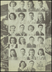 Page 14, 1944 Edition, Atascadero High School - Santa Lucia Yearbook (Atascadero, CA) online yearbook collection