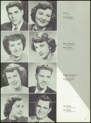 Page 13, 1954 Edition, Atascadero High School - Santa Lucia Yearbook (Atascadero, CA) online yearbook collection