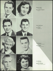 Page 14, 1954 Edition, Atascadero High School - Santa Lucia Yearbook (Atascadero, CA) online yearbook collection