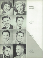 Page 16, 1954 Edition, Atascadero High School - Santa Lucia Yearbook (Atascadero, CA) online yearbook collection