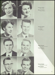 Page 17, 1954 Edition, Atascadero High School - Santa Lucia Yearbook (Atascadero, CA) online yearbook collection