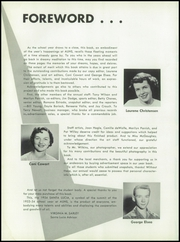 Page 6, 1954 Edition, Atascadero High School - Santa Lucia Yearbook (Atascadero, CA) online yearbook collection