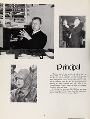 Page 10, 1966 Edition, Menlo Atherton High School - Yearbook (Atherton, CA) online yearbook collection
