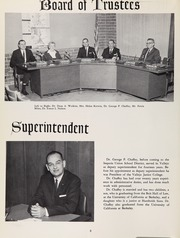 Page 12, 1966 Edition, Menlo Atherton High School - Yearbook (Atherton, CA) online yearbook collection