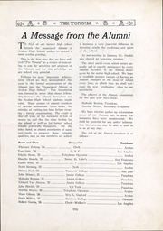 Page 12, 1927 Edition, Avalon High School - Torqua Yearbook (Avalon, CA) online yearbook collection