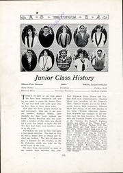 Page 13, 1927 Edition, Avalon High School - Torqua Yearbook (Avalon, CA) online yearbook collection