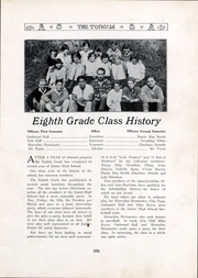 Page 16, 1927 Edition, Avalon High School - Torqua Yearbook (Avalon, CA) online yearbook collection