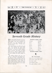 Page 17, 1927 Edition, Avalon High School - Torqua Yearbook (Avalon, CA) online yearbook collection