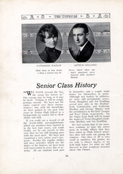 Page 9, 1927 Edition, Avalon High School - Torqua Yearbook (Avalon, CA) online yearbook collection