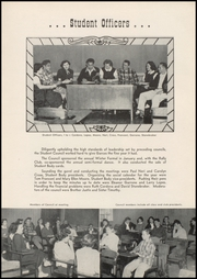 Page 13, 1951 Edition, Garces Memorial High School - El Padre Yearbook (Bakersfield, CA) online yearbook collection