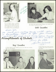 Page 13, 1960 Edition, South High School - Merrimac Yearbook (Bakersfield, CA) online yearbook collection
