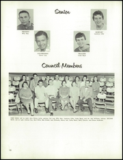 Page 16, 1960 Edition, South High School - Merrimac Yearbook (Bakersfield, CA) online yearbook collection